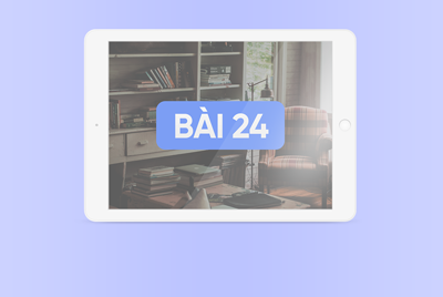 [Ngữ pháp N2] Bài 24