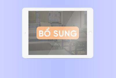 [Kanji] Bổ sung