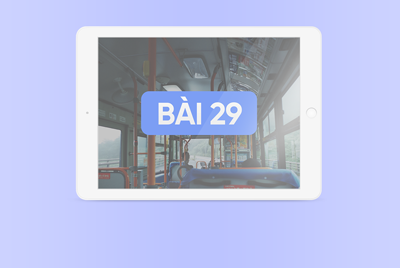 [Ngữ pháp N4] Bài 29