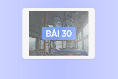 [Ngữ pháp N4] Bài 30