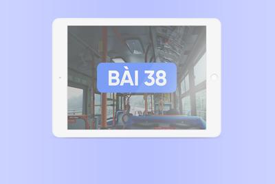 [Ngữ pháp N4] Bài 38